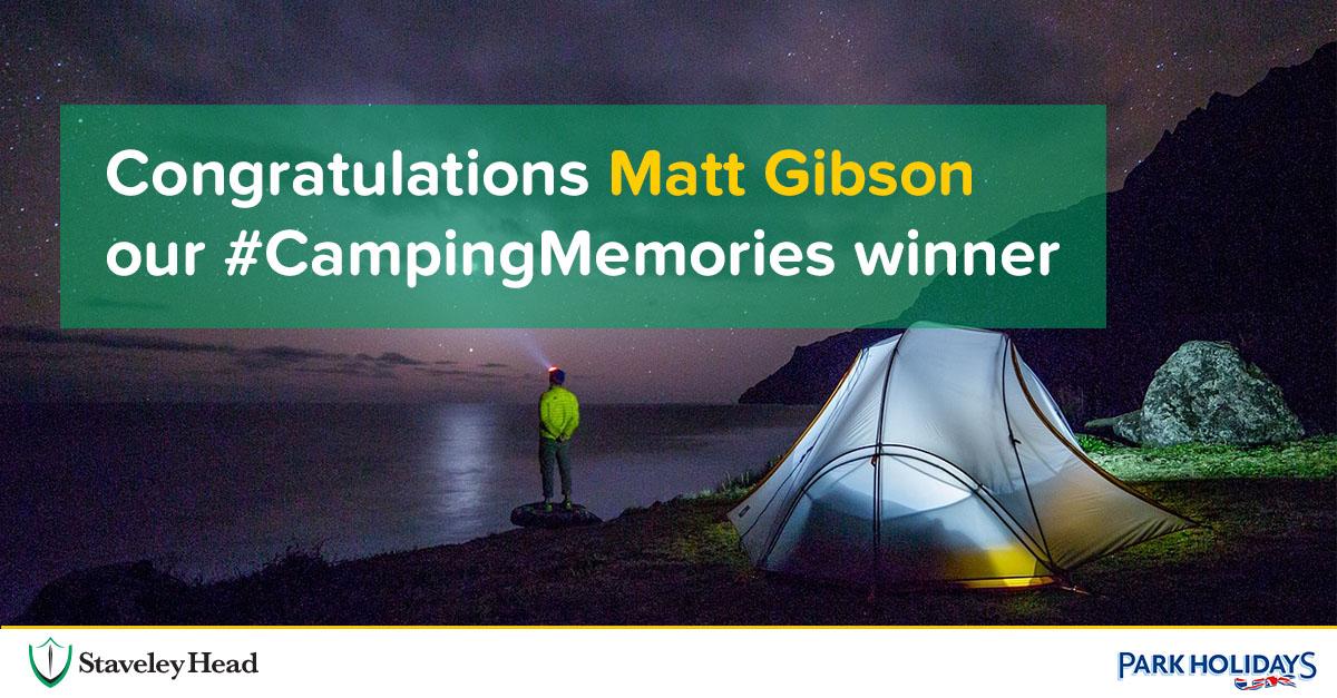Camping Memories Facebook V2
