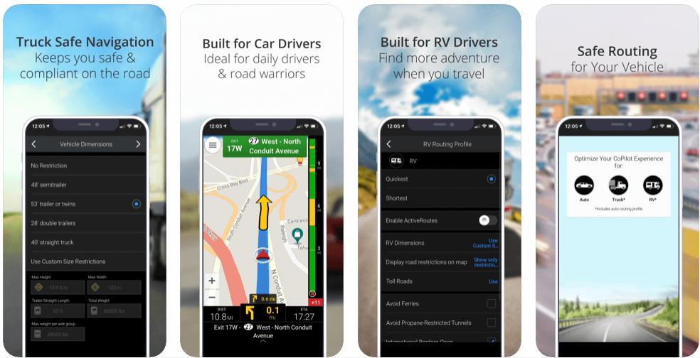 Copilot App Screenshot