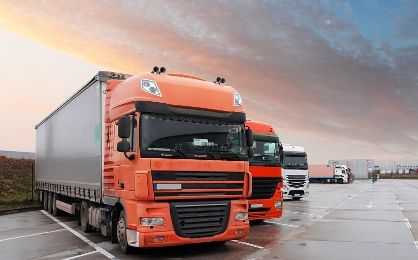 What are the different options for me if I want HGV insurance?   Staveley  Head